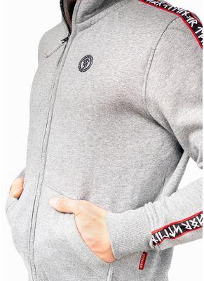 Bluza rozpinana Hallgrimm 3