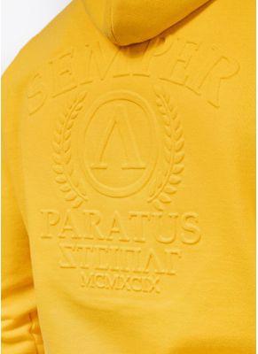 Bluza rozpinana z kapturem Semper Paratus II 5