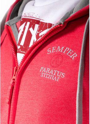Bluza rozpinana z kapturem Semper Paratus II 2