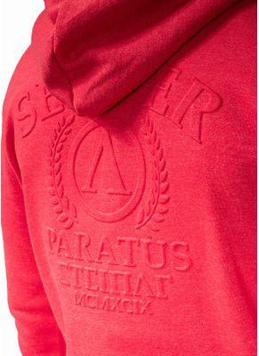 Bluza rozpinana z kapturem Semper Paratus II 3