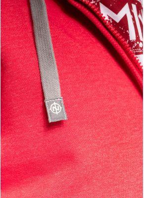 Bluza rozpinana z kapturem Semper Paratus II 4