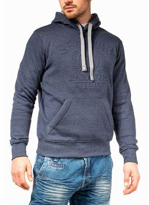 Bluza z kapturem Arnkjell 0
