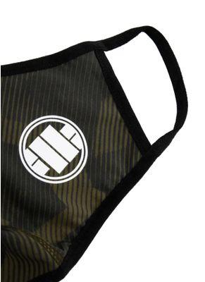 Maseczka ochronna Camo Logo 2