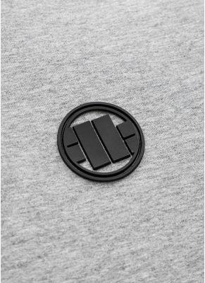 Bluza rozpinana z kapturem damska French Terry Small Logo 9