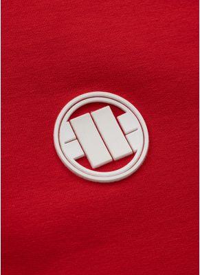 Bluza rozpinana z kapturem damska French Terry Small Logo 6