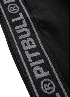 Spodnie dresowe damskie French Terry Small Logo 9
