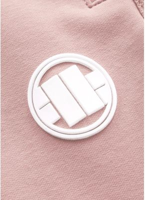 Spodnie dresowe damskie French Terry Small Logo 8