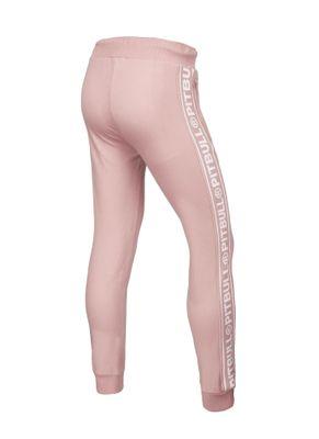 Spodnie dresowe damskie French Terry Small Logo 2