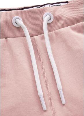 Spodnie dresowe damskie French Terry Small Logo 6