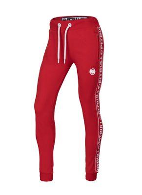 Spodnie dresowe damskie French Terry Small Logo 0