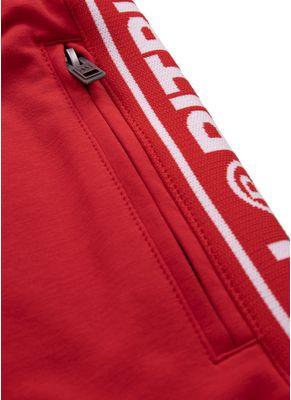 Spodnie dresowe damskie French Terry Small Logo 3