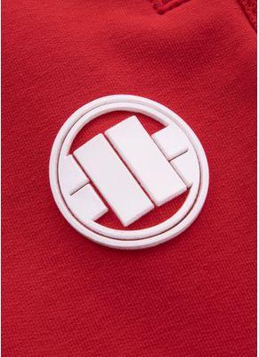 Spodnie dresowe damskie French Terry Small Logo 4