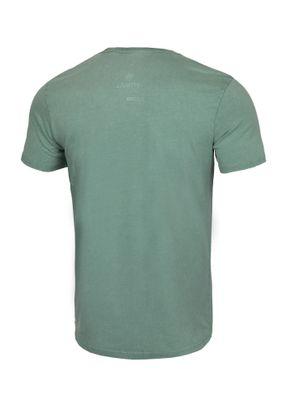 Koszulka Denim Washed Small Logo 5