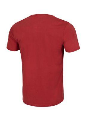 Koszulka Denim Washed Circle Dog Pocket 9