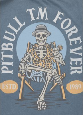 Koszulka Denim Washed Forever 8