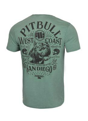 Koszulka Denim Washed San Diego 89 7