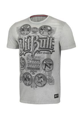 Koszulka Denim Washed Multisport 8