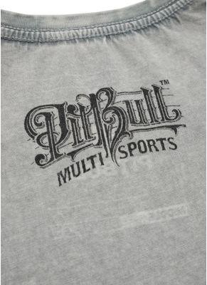Koszulka Denim Washed Vintage Boxing 6