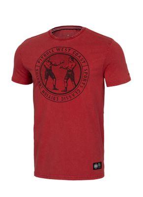 Koszulka Denim Washed Vintage Boxing 7