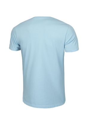Koszulka Garment Washed Small Logo 8