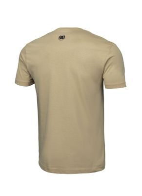 Koszulka Garment Washed Bare-Knuckle 8