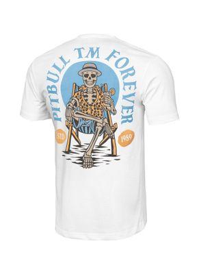 Koszulka Garment Washed Forever 5