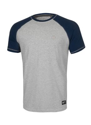 Koszulka Garment Washed Raglan Small Logo 7