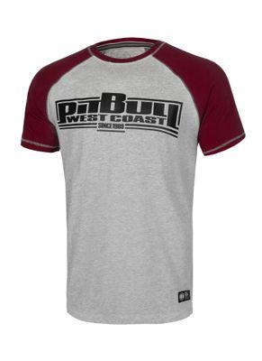 Koszulka Garment Washed Raglan Boxing 7