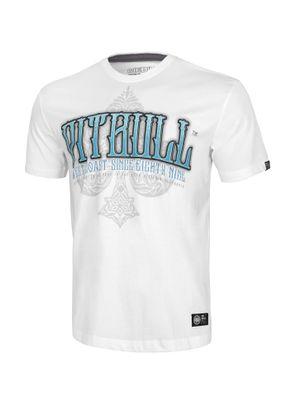 Koszulka Blue Skull 5