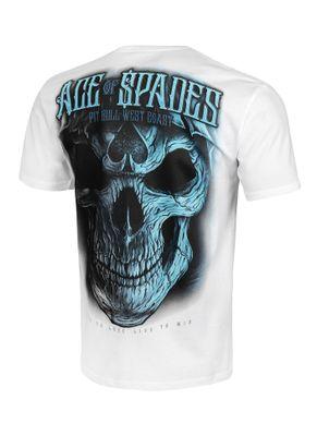 Koszulka Blue Skull 4