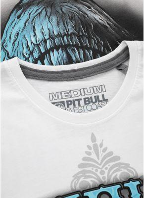 Koszulka Blue Skull 7