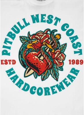 Koszulka Hardcore Heart 2