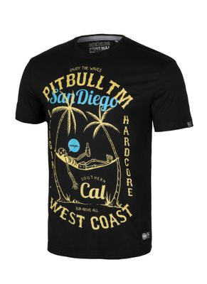 Koszulka Pitbull Cal 6