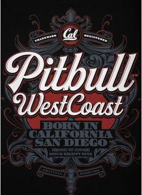 Koszulka Born In California San Diego 9