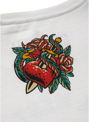 Koszulka damska Broken Heart 6