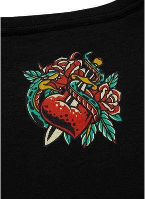 Koszulka damska Broken Heart 5