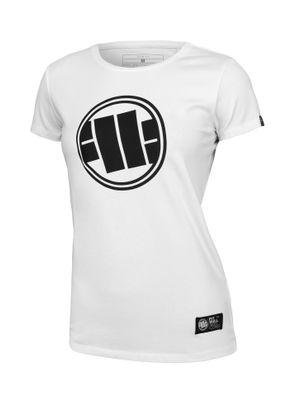 Koszulka damska Slim Fit Big Logo 8