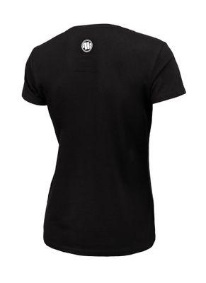 Koszulka damska Slim Fit Big Logo 7