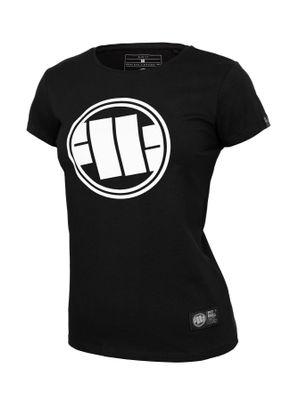Koszulka damska Slim Fit Big Logo 6
