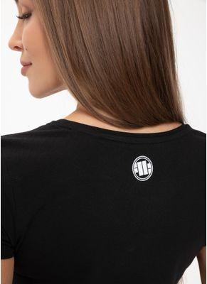 Koszulka damska Slim Fit Big Logo 5
