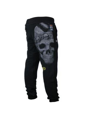 Spodnie dresowe YPJO 3029 4