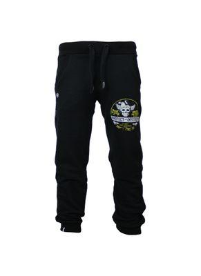 Spodnie dresowe YPJO 3029 5