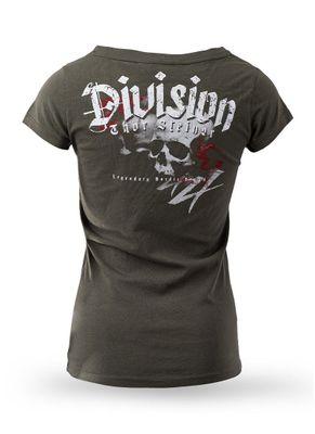 Koszulka damska Division 0