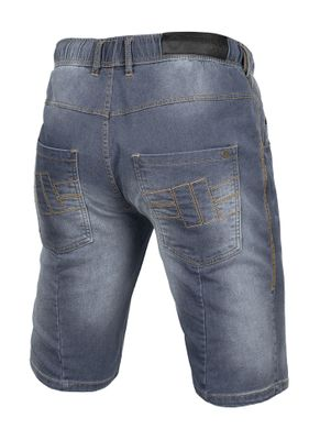 Szorty jeans Bennet 1