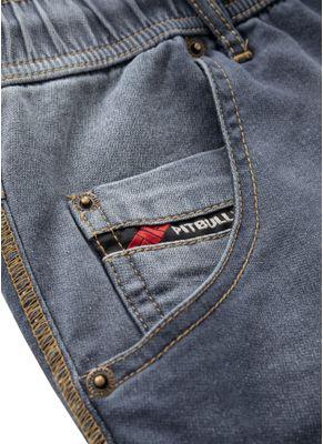 Szorty jeans Bennet 3