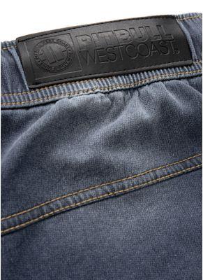 Szorty jeans Bennet 5