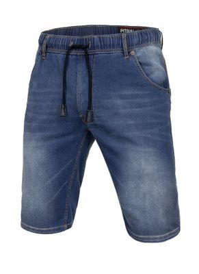 Szorty jeans Bennet 0