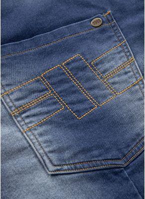 Szorty jeans Bennet 4
