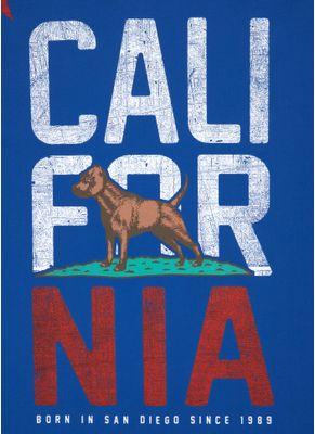 Koszulka Cal Flag 6