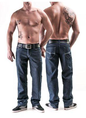 Spodnie jeans Spitzbergen 2